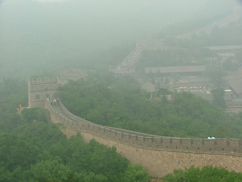 Great Wall III