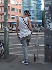 styler oder penner #13 (prof&doc) Tags: berlin doc styler prof penner