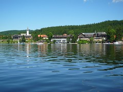 Titisee Lake (timo_w2s) Tags: germany schwarzwald blackforest titisee