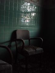 P6290183 (Blue Taco) Tags: urbandecay urbanexploration abandonedhospital thingsleftbehind