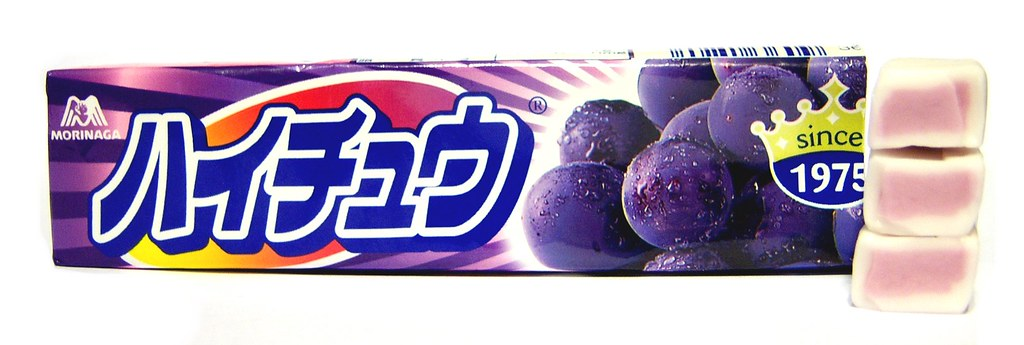 HI-CHEW Grape