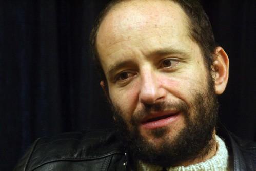 Festival de Lima 2007: Entrevista Carlos Reygadas