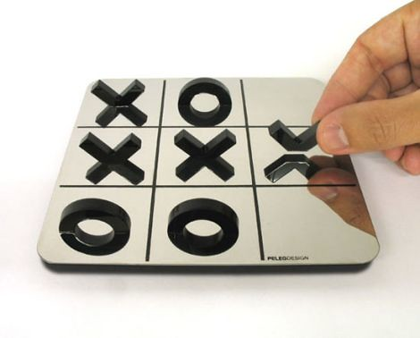 X si Zero pe oglinda !