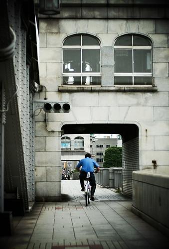 1972 : Tsukiji Stroll #6