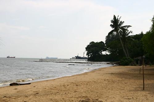 Malacca Beach