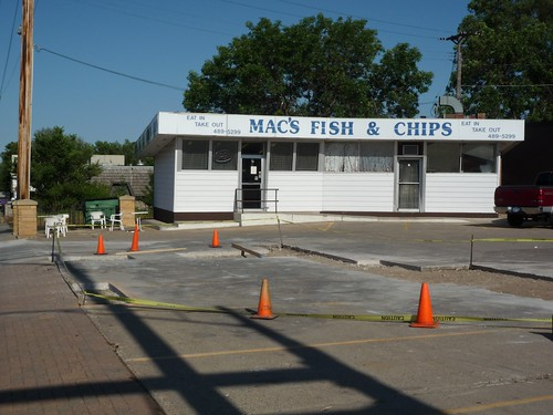 Mac's Fish and Chips