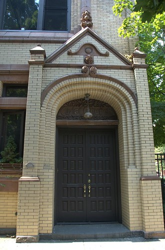 Cuyler Church, 358 Pacific Street, Boerum Hill, Brooklyn