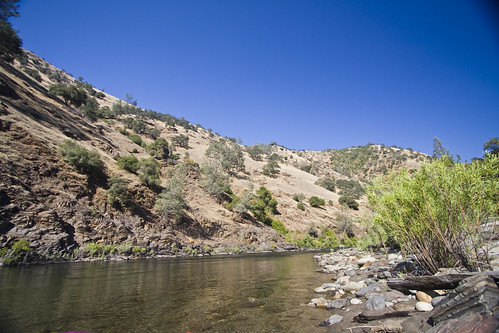 Demolishing Hetch Hetchy Could Save California's Salmon Population - or Not