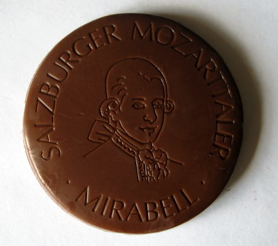 Mozart Chocolates Zomg Candy