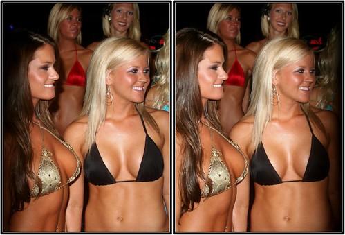 2702237909 53354c2b83 XA   How amazing that it's Hawaiian Tropics bikini contest?