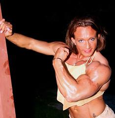 Bicep Women Sex
