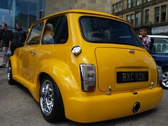 Austin Mini Custom Yellow Car - 1972 (imagetaker!) Tags: england yellow photographer bradford wheels transport rides autos classiccars automobiles minis italianjob carphotos carphotography customcars classicvehicles motorvehicles yellowcars classicautomobiles carpictures classicautos ukcars peterbarker carsoftheworld worldcars carimages transportimages imagetaker1 petebarker imagetaker morrisminis britishmotors carphotographs worldofcars transportphotography britishclassiccars classicmotors bradfordclassiccarshow carsuk cooltransportphotos motorcarphotos motorcarimages oldcarsphotography googlecarphotos flickrcarphotos photosofcars transportphotos picturesofcars aolcarphotos yahoocarphotos austinminis britishminis englishclassictransport englishclassiccarshows carsof1972 minicustomcars customminiyellow minicustomcaryellow englishcarshows britishtransportimages motorimages transportpictures minicustomyellowcar1972 austinminicustomyellowcar1972 carfotos miniscollections minisseven photographsofcars picturesofmotorcars motorcarfotos fotosofcars fotosofmotorcars transportrallys