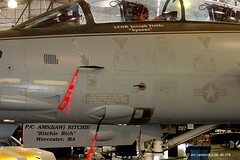 F14A 159829 VF211 at Wings Over the Rockies (thegreatlandoni) Tags: museum airplane colorado f14 aircraft son