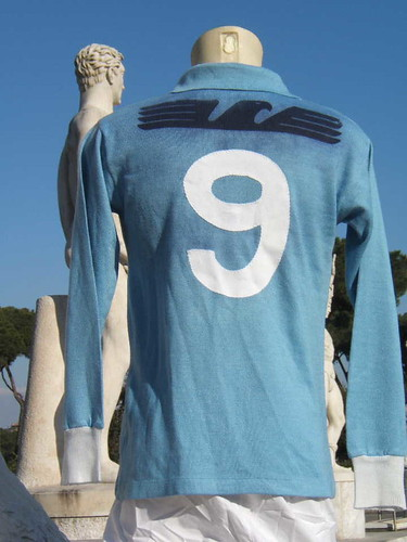 Lazio Old T-Shirt | Flickr - Photo Sharing!