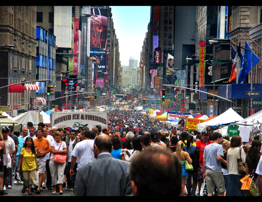humanity street
