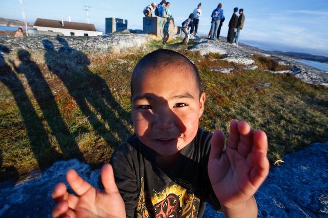 Children of Hopedale, Nunatsiavit