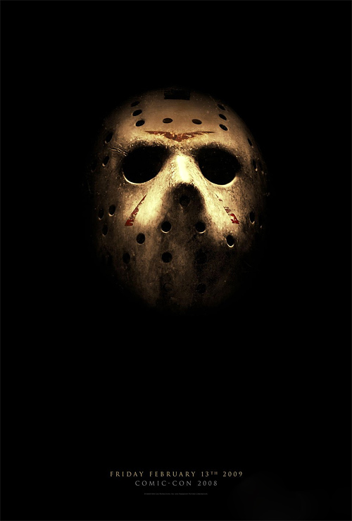 friday the13th teaser-poster