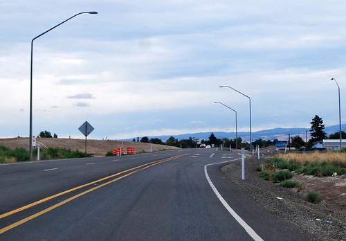 US 12 @ SR 125