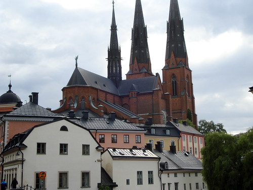 Uppsala Cathedral_12