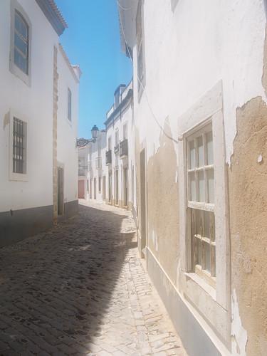 The backstreet