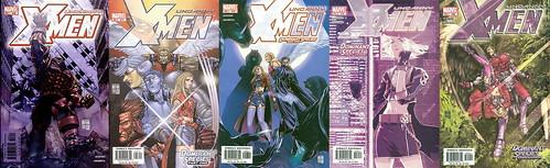 080825(2) - 美國漫畫集團Marvel和日本動畫公司MADHOUSE合作,四部美漫英雄系列將在2010年春天推出日本動畫,『鋼鐵人』『金鋼狼』動畫版搶先豋場