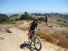 China Camp (bundokbiker) Tags: sanfrancisco california marin mountainbike biking mtb napa singlespeed chinacamp singlespeedoutlaw ssoft sswc08