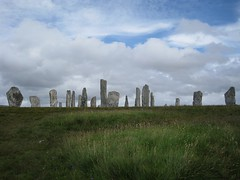 Callanish (Calanais) Standing Stones
