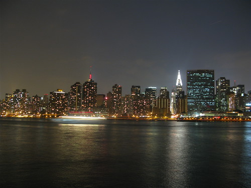 Manhattan Night, 2