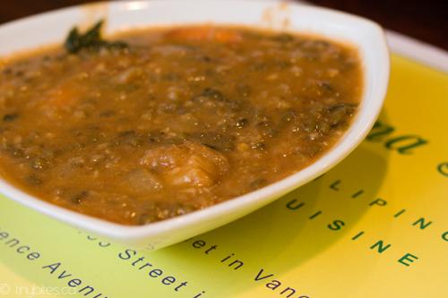 Cucina Manila: monggo