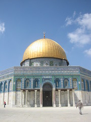 --Jerusalem (ayaok) Tags: israel palestine middleeast mosque