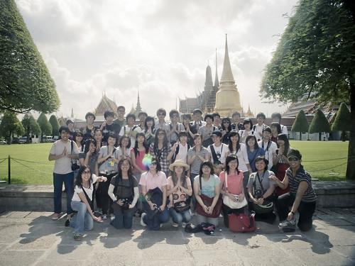 DCMD Thailand Trip