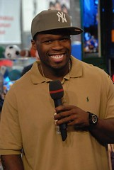 50 cent cheesing