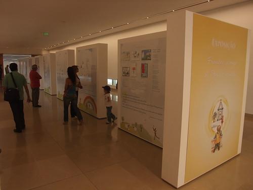 Expo em Fatima