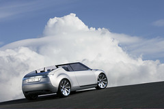 Saab 9-X Air Concept new pictures