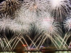 Hi Ho silver (EpicFireworks) Tags: light stars fireworks firework pyro sparks 13g epic pyrotechnics ignition