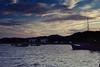 Sunset by the dock (img0022) (Fadzly @ Shutterhack) Tags: street film nature analog natureza natur photojournalism documentary natuur natura malaysia pro analogue terengganu ماليزيا fujicolor 400h elmarit maleisië charakter マレーシア 马来西亚 leicar6 kalikasan shutterhack leicasummicronr35mmf2e55