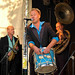 Koi bij de Hoge der Aa, 28/8/2007