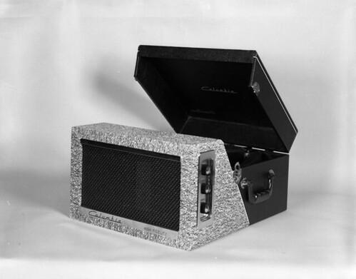 Thalhimers, phonograph