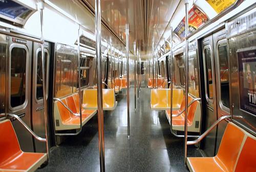 BC Subway
