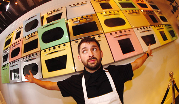 Johnny Cupcakes in BusinessWeek