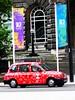 Liverpool One (AlbertTheBollix) Tags: uk england urban publicspace liverpool europe taxi merseyside liverpool08 liverpoolone europeancapitalofculture2008 capitaleeuropeadellacultura