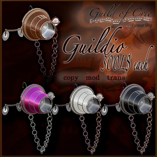 """""""Guildio"""""""
