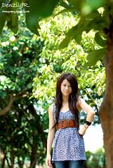 _DSC0411 (DenzilJr) Tags: ladies color cute beautiful nikon taiwan taipei lovely 18200 taiwanesegirls highquality sb800 85mmf18 18200vr d80 nikoncapturenx filipinophotographer  pinoyphotographer taiwanesemodels denziljr hsiaolan