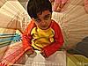 Age doesn't really matter! =) (pinkyia™) Tags: pink cousin hdr pinkyia pinkroro roropicnik