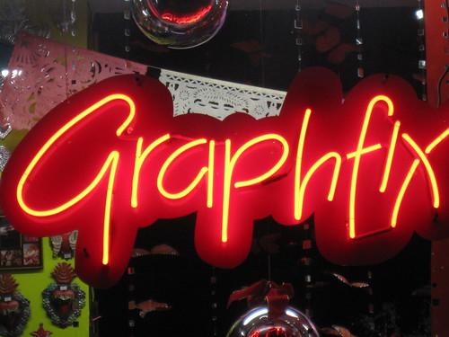 Graphfix Neon