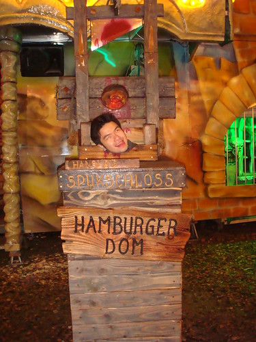 Hamburger Dom 2