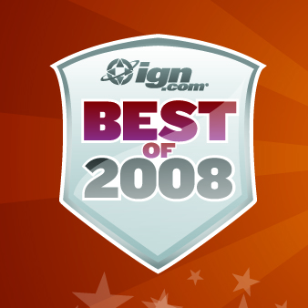 IGN Best of 2008