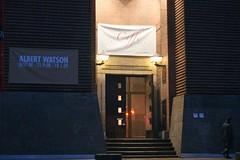 Albert Watson expo in Düsseldorf