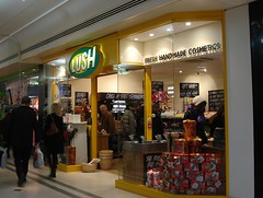 Picture of Lush, Bromley