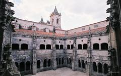 Mosteiro de San Estevo